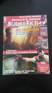Magazine Science-Fiction