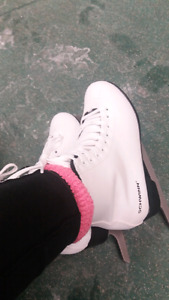 Patin femme Taille 5