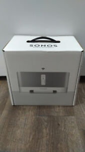Sonos Connect Amp - Only $390
