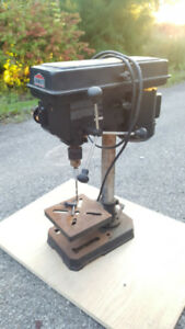 Jobmate 8 inch Drill Press