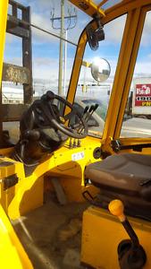 2007 Sellick Forklift