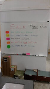 Scratch and Dent Warehouse Sale! Cambridge Kitchener Area image 1