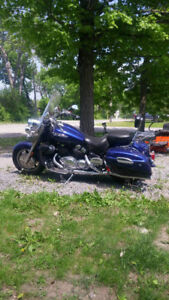 2008 Yamaha Royal Star Motorcycle for sale