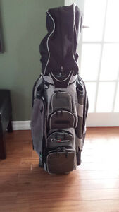 GOLIATH Golf Bag