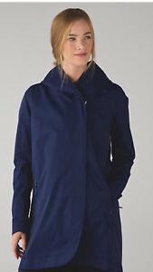 Lululemon Savasana Jacket Size 6