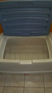 Toy Chest - Large  - Great condition - Must Go!!