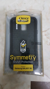 Symmetry galaxy S5 Otterbox cover