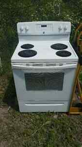 Kenore Electric stove