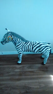 unique zebra