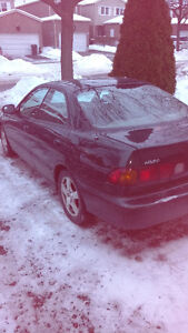 1995 Acura Integra Other