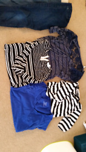 Maternity Clothing Lot ( size small)