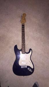 Squire Strat Elec. Guitar