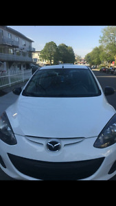 2011 Mazda 2 Hatchback 6500! negotiable!