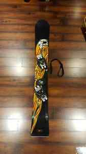 Planche / snowboard carving, course, race Volkl RT 173 GS