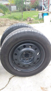185 65 15 Michelin tires