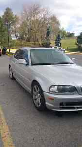 BMW 323CI GREAT CONDITION CHEAP