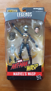 Marvel Legends Ant-Man & The Wasp