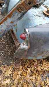1956 chevy parts for sale West Island Greater Montréal image 1
