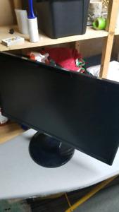 22 inch samsung 1080p monitor