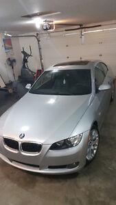 2007 BMW 3-Series Coupe (2 door)