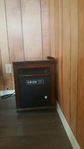 Infrared Quart Heater for sale ( Reduced price)
