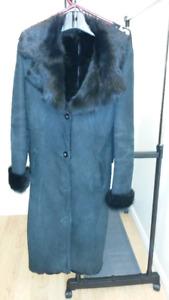 Women's  fall and winter coats