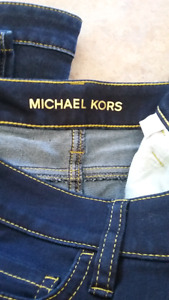 3 pairs!  Michael Kors jeans for $100