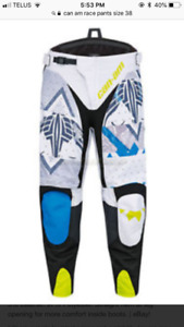 Can-am Performance Race Pants