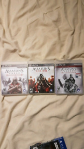 Assassins creed 2 collection