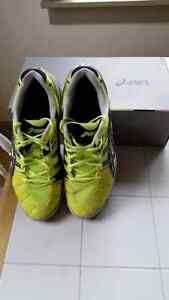 ASICS Gel Resolution 5 size 11.5 sneakers