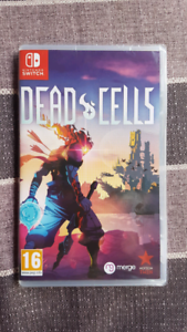 (New) Dead Cells for Nintendo Switch Bray Park Pine Rivers Area Preview
