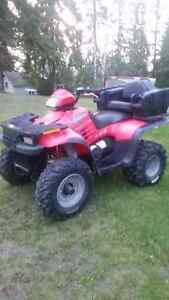 for sale or trade for 4x4 truck