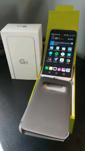 LG G5 cell phone