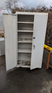 steel tool cabinets