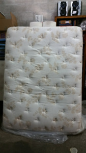 Queen, and Single Size Mattress, Boxsprings & Frames