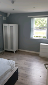 double room to let in Liverpool L13