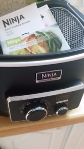 3 in 1 Ninja Cooking System