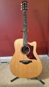 Yamaha A3R Acoustic Electric - Reduced!