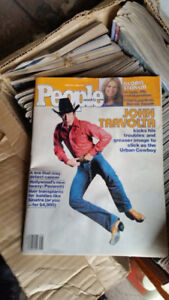 people Magazine collections
