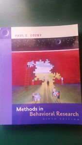 Research textbook