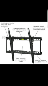 "Universal TV Wall Mount 32""-62"""