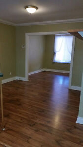 One - bedroom apartment by Locke Street FOR RENT RENOVATED
