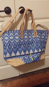 NEW STELLA and DOT OVERNIGHT BAG