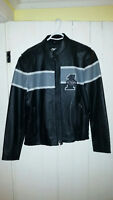 Brand New Harley Davidson Leather Jacket, Mens Large