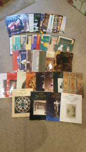 Antique Catalogues as early as 1986. Sothebys, Etc.