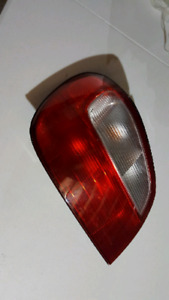 02-03 Subaru impreza 2.5rs and WRX Sedan Tail Light