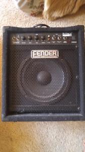 Fender Rumble 25 $80 OBO
