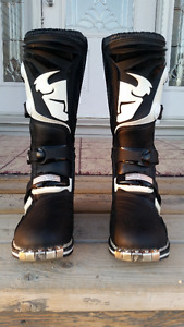 Thor Dirtbike Boots for sale!