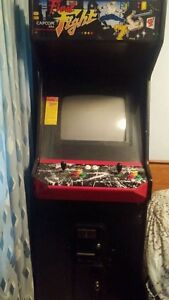 Final fight arcade game for sale