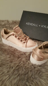 Kendall & Kylie shoes sneakers